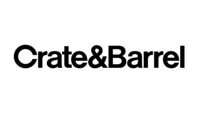 logo vector Crate & Barrel