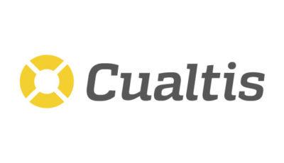 logo vector Cualtis