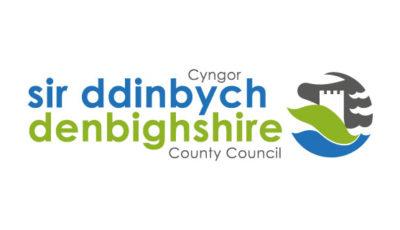logo vector Denbighshire County Council
