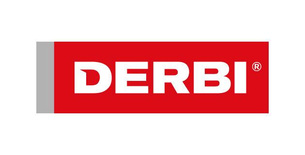 logo vector Derbi