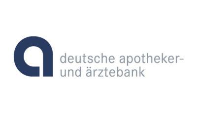 logo vector Deutsche Apotheker- und Ärztebank