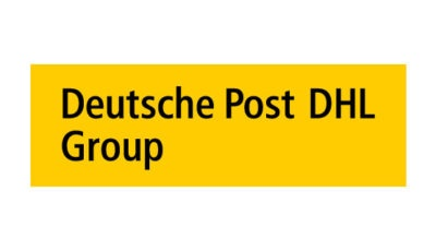 logo vector Deutsche Post