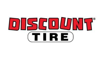 logo vector Discount Tire