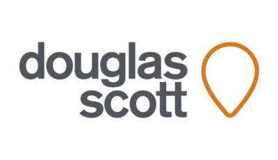logo vector Douglas Scott