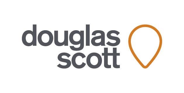 logo vector Douglas Scott