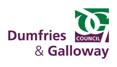 logo vector Dumfries and Galloway Council