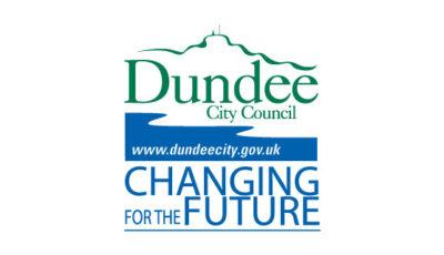 logo vector Dundee City Council