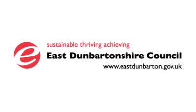 logo vector East Dunbartonshire Council