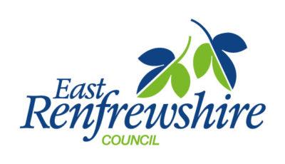 logo vector East Renfrewshire Council
