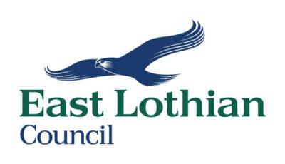 logo vector East Lothian Council