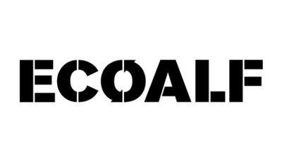 logo vector Ecoalf