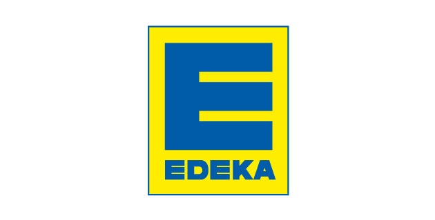 logo vector EDEKA