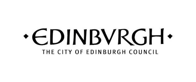 logo vector The City of Edinburgh Council