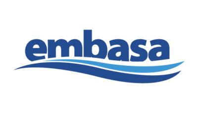 logo vector Embasa
