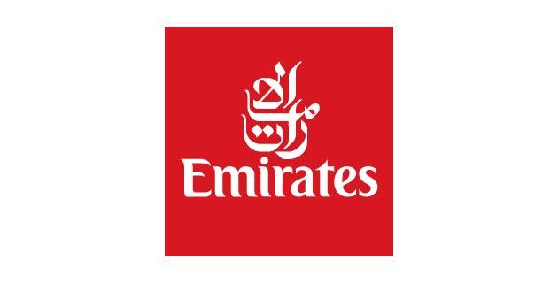 logo vector Emirates