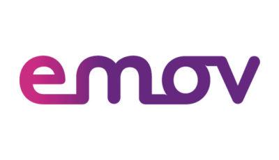 logo vector emov