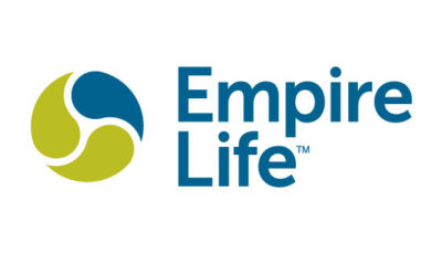 logo vector Empire Life