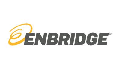 logo vector Enbridge