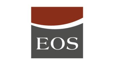 logo vector EOS Group