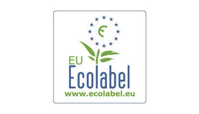 logo vector EU Ecolabel