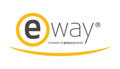 logo vector eWay