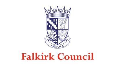 logo vector Falkirk Council