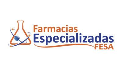 logo vector Farmacias Especializadas FESA