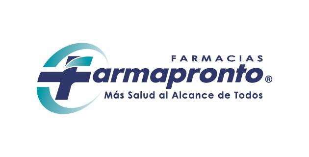 logo vector Farmacias Farmapronto