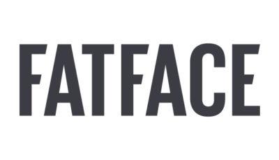 logo vector FatFace