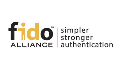 logo vector Fido Alliance
