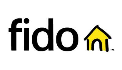 logo vector Fido Solutions