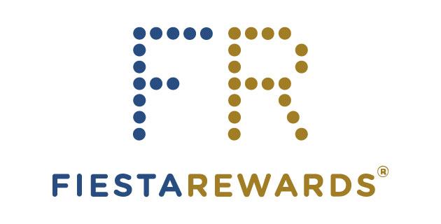 logo vector Fiesta Rewards