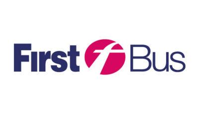 logo vector First Bus