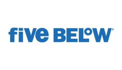 logo vector Five Below