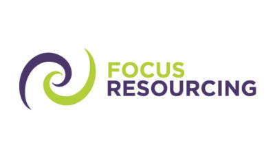 logo vector Focus Resourcing