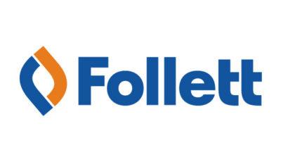 logo vector Follett