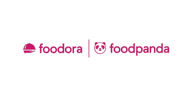 logo vector Foodora