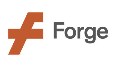 logo vector Forge Global