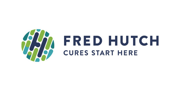 logo vector Fred Hutch