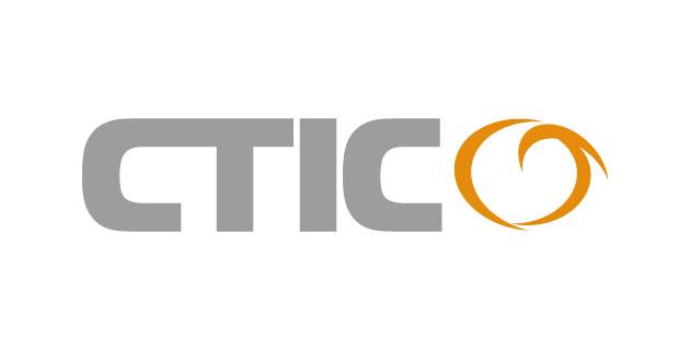 logo vector Fundación CTIC