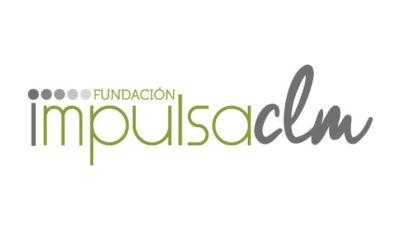 logo vector Fundación Impulsa CLM