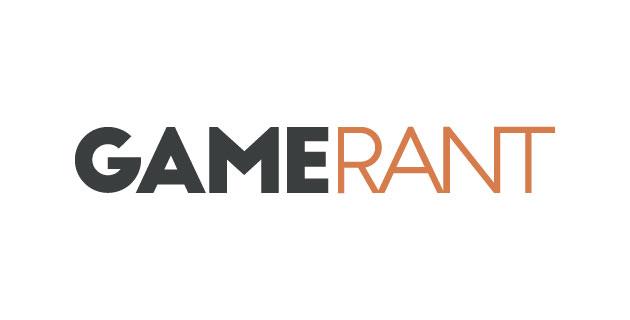 logo vector Game Rant