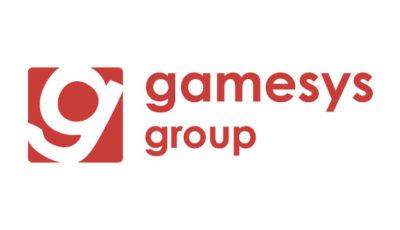 logo vector Gamesys Group