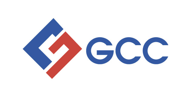 logo vector GCC
