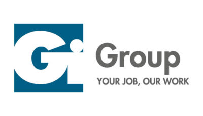 logo vector Gi Group