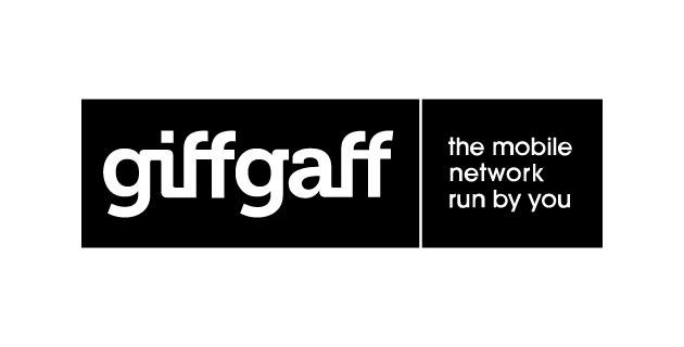 logo vector Giffgaff