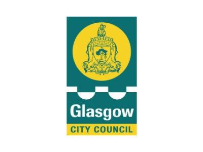 logo vector Glasgow City Council