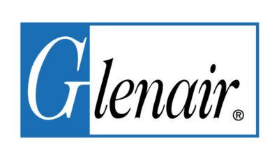 logo vector Glenair