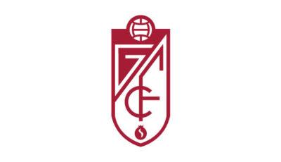 logo vector Granada CF