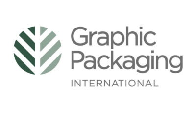 logo vector Graphic Packaging International
